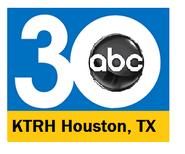 KTRH Logo (2007-2009)