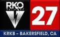 KRKB Logo