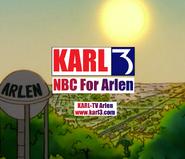 KARL Ident 1997