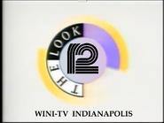 WINI The Look Promo 1992
