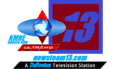 KMNE logo