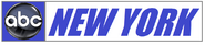 ABC New York Logo