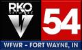 WFWR Logo