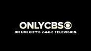 WWKK ID - Only CBS (2011)