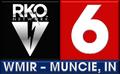 WMIR logo