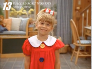 KDLA Full House ID bumper 1992