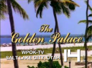 WPOK Golden Palace