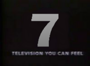 WATG's logo from 1988 using CBS's Television You Can Feel campaign