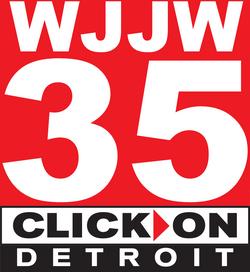 WJJW Logo