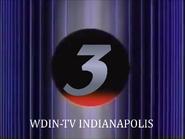 WDIN-TV Logo (1982-1983)