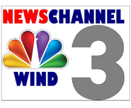 WIND NewsChannel 3 Logo
