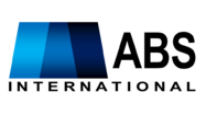ABS International logo