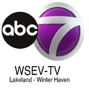WSEV Logo (2001-2007)