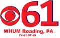 WHUM Logo