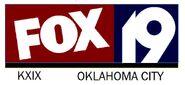 KXIX Logo