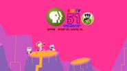 PBS Kids Station ID - Lava (2013, WFPB-DT1)