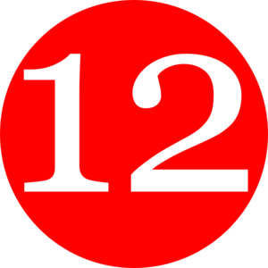 12 >> Image Channel 12 Png Fictionaltvstations Wiki Fandom Powered