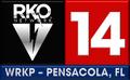 WRKP current logo