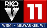 WRMI Logo