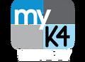 KKKK logo