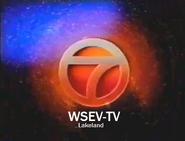 WSEV's Logo (1984)