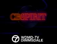 WDMD CBSSpirit