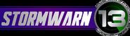 KIZT Stormwarn 13 Logo