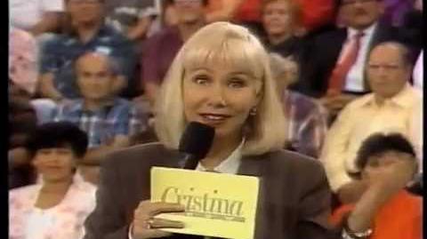 Disfrutalo - Promo Univision WXLI 41 1994