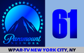 WPAR Paramount 61