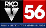 WRVI current logo