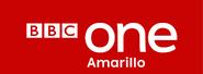 BBC One Amarillo logo