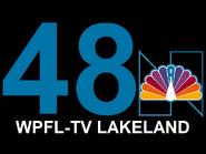 WPFL Logo (1979-1980)