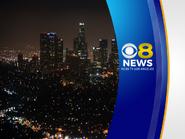 KCBS news open