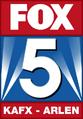 KAFX Fox 5 Arlen