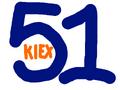 KIEX Logo