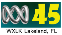 WXLK Logo