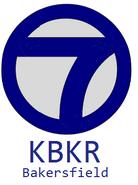 KBKR Logo (1990-1995)