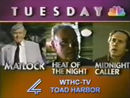 WTHC Tuesday1989