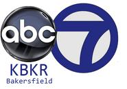 KBKR Logo