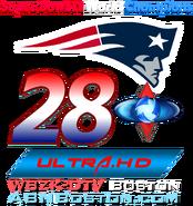 WBZK logo (Super Bowl LI)