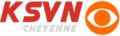 KSVN Logo