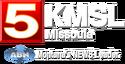KMSL ident 2007-present