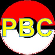 Pokemon Broadcasting Company logo 1997-2003