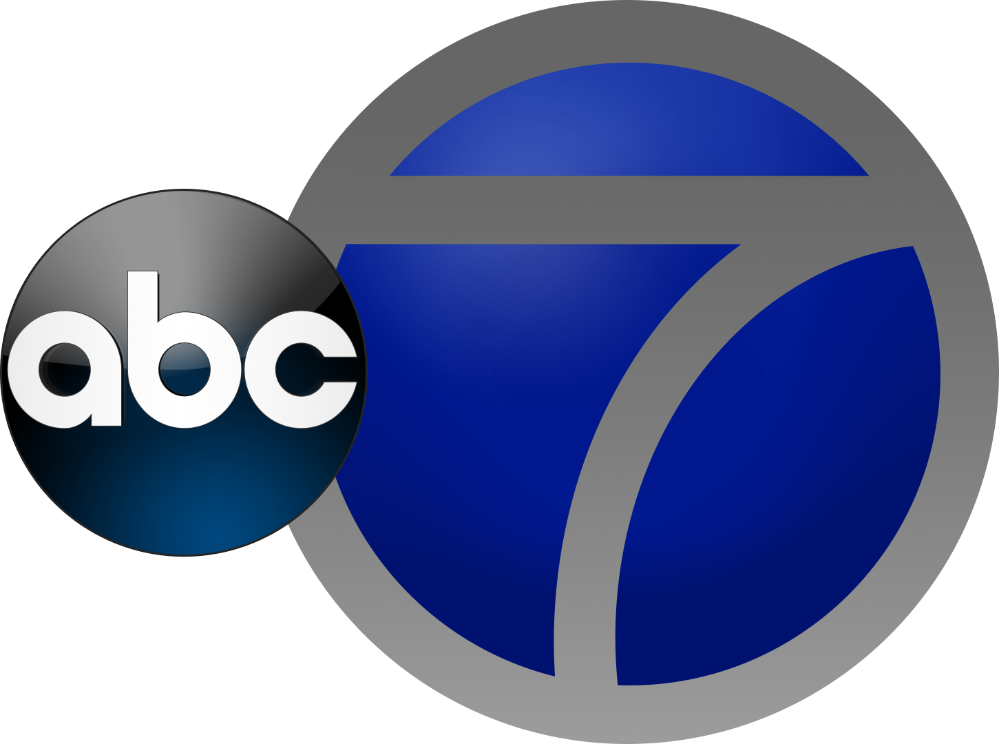 image - abc 7 logo made from scratch   fictionaltvstations