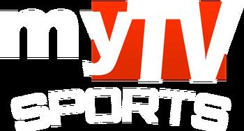 MyTV Sports Network | Fictionaltvstations Wiki | FANDOM powered by Wikia
