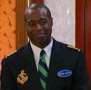 Mr. Moseby