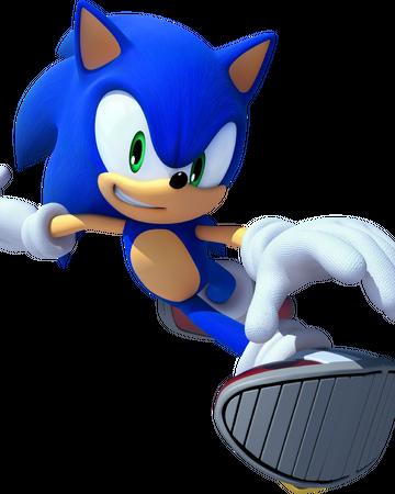 Sonic Fiction Database Wiki Fandom
