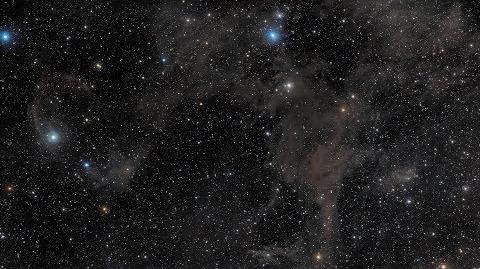 """Some Shooting Stars..."" reading by Ichabod Creep"
