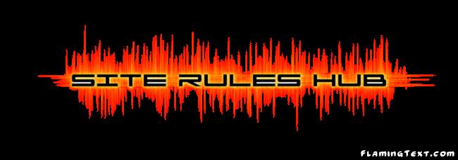 Site Rules Hub