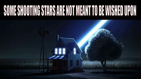 """Some Shooting Stars..."" reading by Sid's Super Sidious Creepypastas"